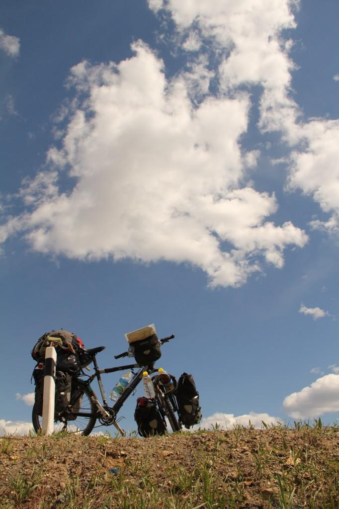 Panada dans les nuages