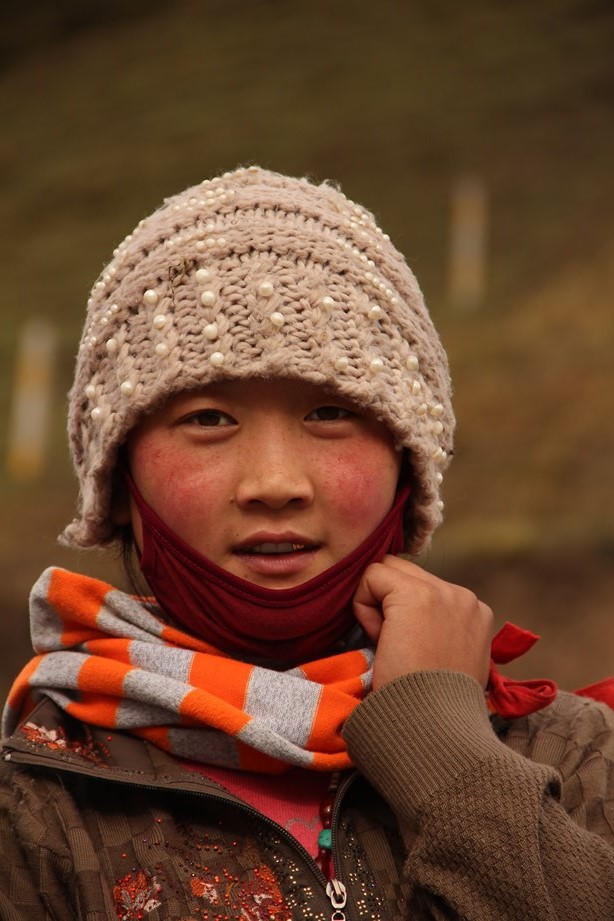 Portait_Femme_tibet_tibétaine