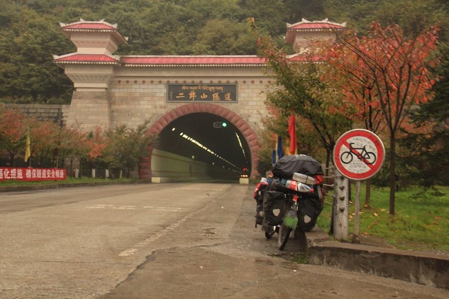 Chine_Tunnel_vélo