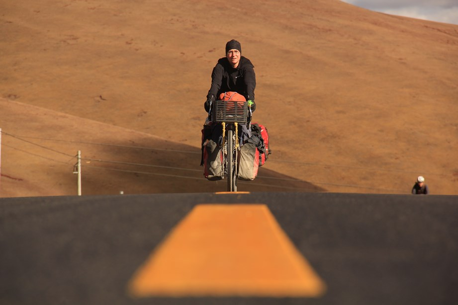 Cyclotouriste_Tibet_route