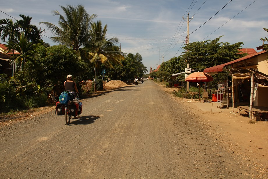 Vive les petites routes