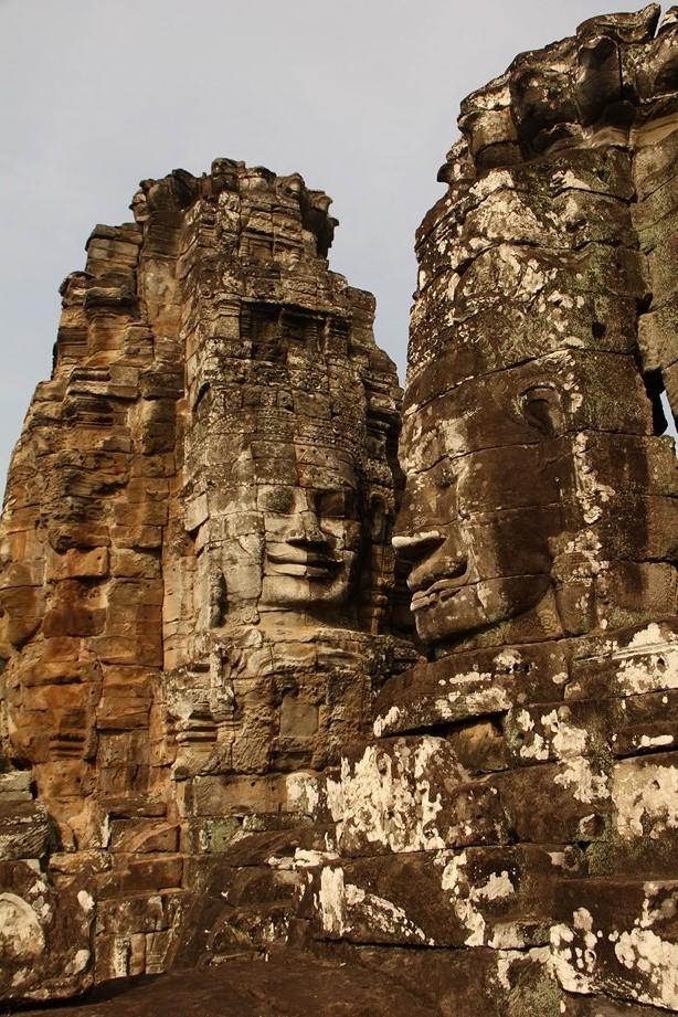 Image légendaire de ces temple