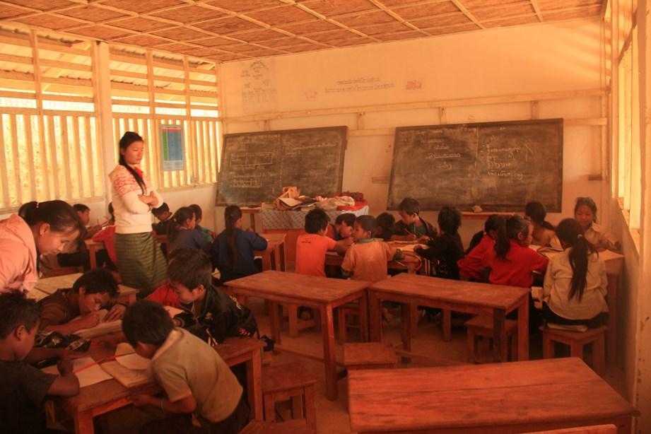Petite école