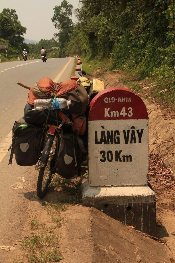 """Ce fût un """"long chemin"""" pour réparer ce vélo et rebondir en allant de l'avant"""