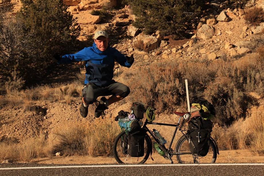 Bonjour les 52'000km juste avant Escalente!