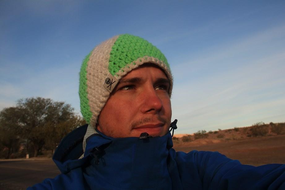 Ready pour le froid!