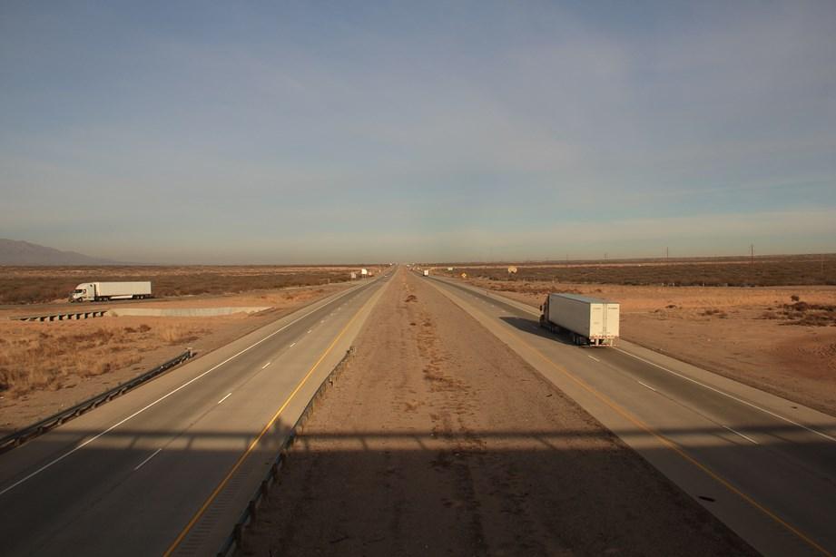 Des autoroutes