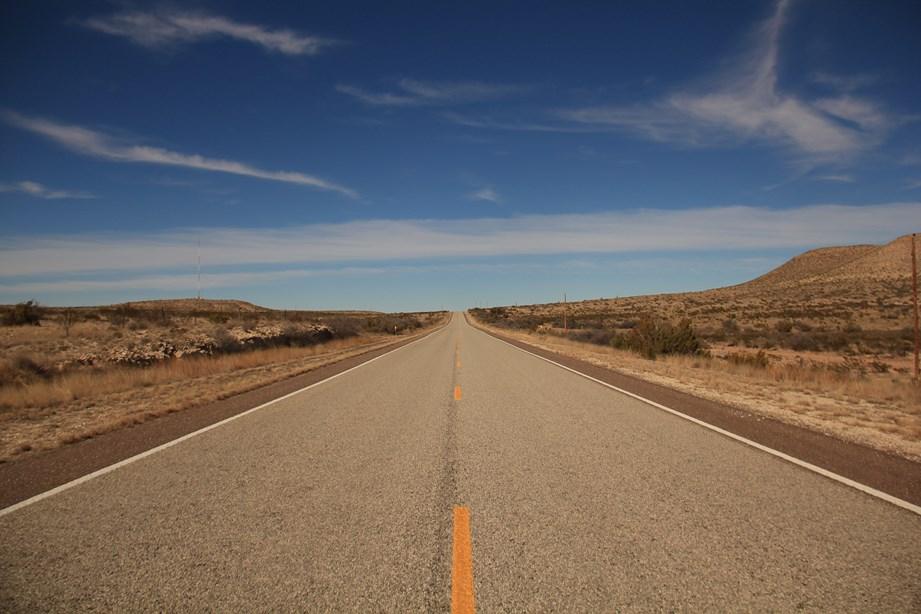 des routes qui vont au bout du monde