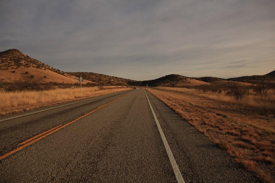 Des routes qui vont là où on veut