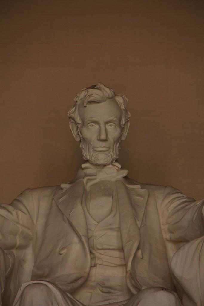 Dans la capital, je fais également la connaissance de Abraham.
