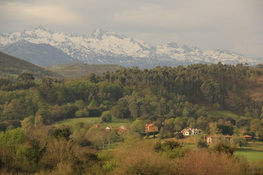 Un petit air de Suisse