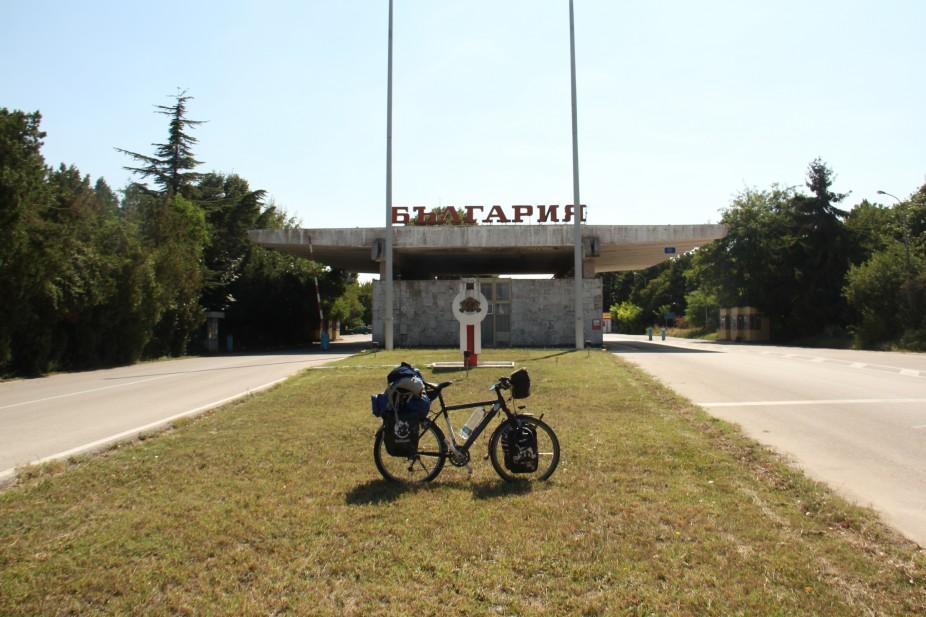 Le Bulgarie express