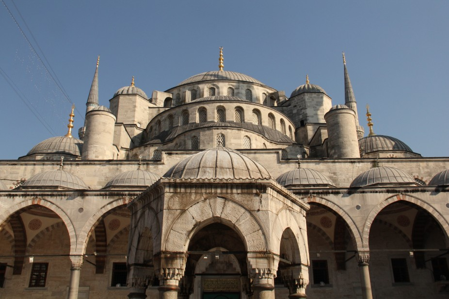 Istanbul tout court