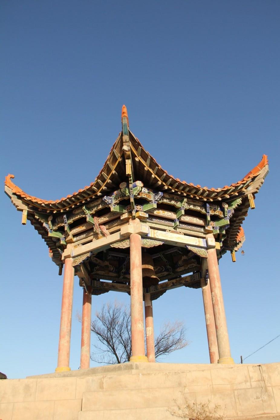 Premier mois chinois