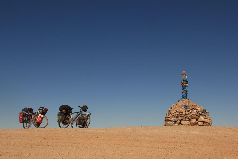 Mongolie: le Gobi d'En-bas