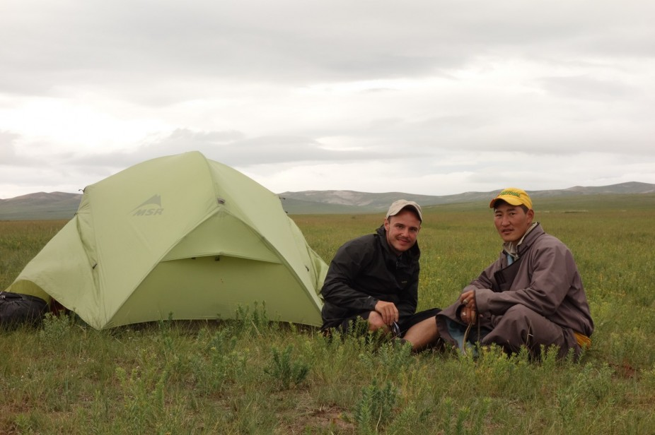 Mongolie: les gens