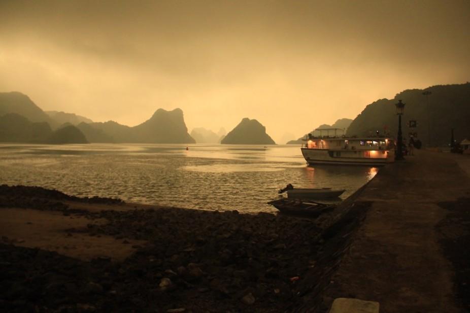 Un peu d'honnêteté entre le Laos et le Vietnam