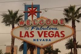 Nevada State, Las Vegas Et Rien Que Ça!
