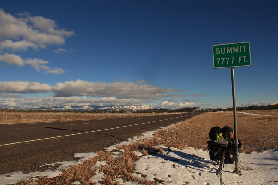 Utah State, Bonjours M'sieur Dame